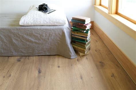 Floating Floor and Cork Planks by WE Cork