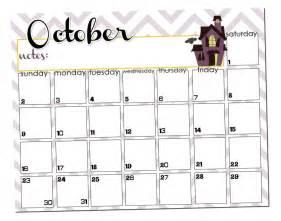 free october calendar template october calendar printable i nap time