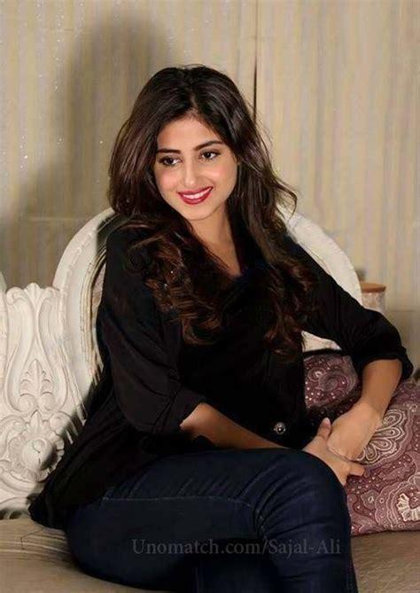 sajal ali ali and makeup on pinterest sajal ali pakistani actress and fashion model