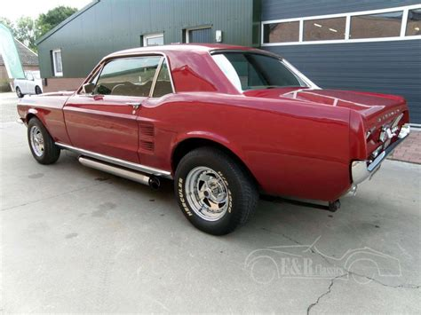 1967 mustang for sale ford mustang 1967 for sale in europe