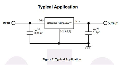 fixed voltage monolithic integrated circuit voltage regulators fixed voltage monolithic integrated circuit voltage regulators 28 images et7805 datasheet