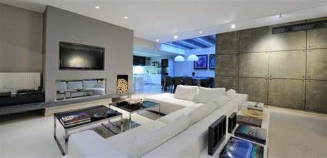luxury apartment interior design in heraklion greece select modern apartment design by tectus