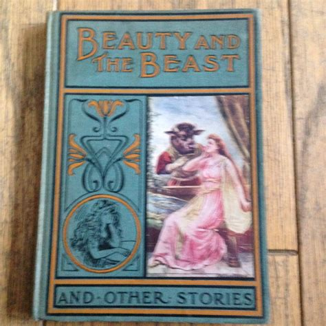 the beast picture book sold vintage book and the beast heritage