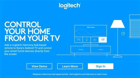control your home from your phone logitech s harmony lets you put down your phone and use