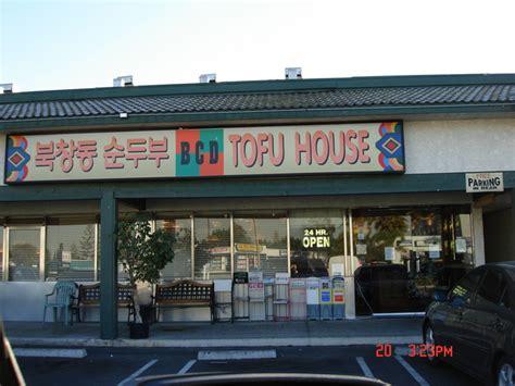 bcd tofu house menu bcd tofu house restaurant reviews menu garden grove 92844