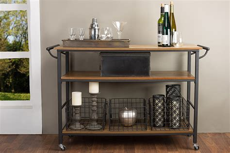 bryant mobile kitchen cart industrial kitchen islands and kitchen carts by cost plus world kitchen unusual large kitchen island kitchen island