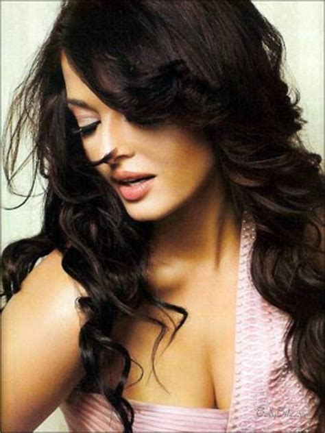 bollywood actress indian hairstyles