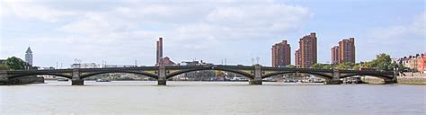 file kingston bridge over the thames london jpg file battersea bridge over the thames london jpg