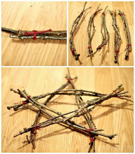twig l rustic twig star wreath pinterestremake sweet lil you
