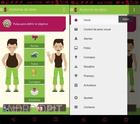 imagenes motivadoras para adelgazar las mejores aplicaciones para adelgazar androidpit