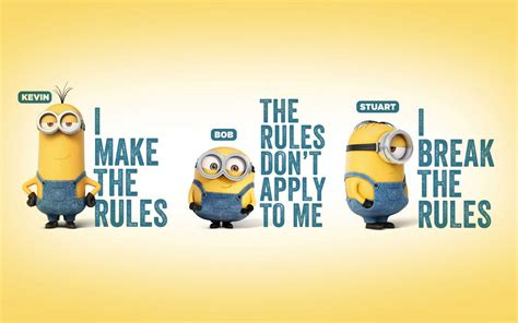 wallpaper laptop minion 25 cute minions wallpapers collection