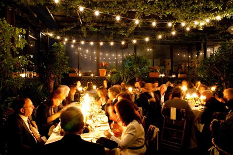 Patio Lights For Wedding Maximize Patio Season For Your Small Business 1st