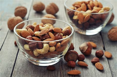 Almonds Liver Detox by Liver Detoxification 6 Things Your Liver Needs From You