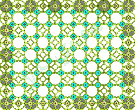 design pattern translator atashi no real face islamic pattern