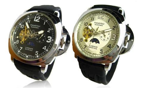 Hv2002 Jam Tangan Pria Pm Rubber Atno Putih Fullset Kode Bis2056 1 toko jam tangan penerai automatic rubber