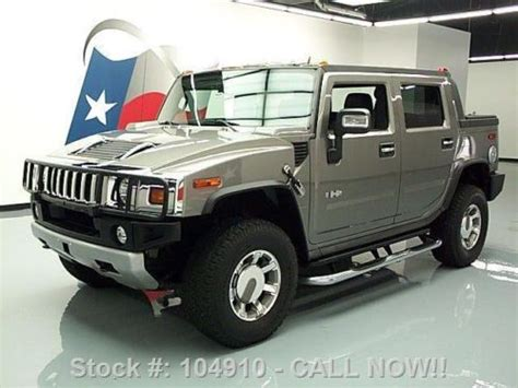 service manual 2008 hummer h2 sunroof replacement buy used 2008 hummer h2 luxury sport