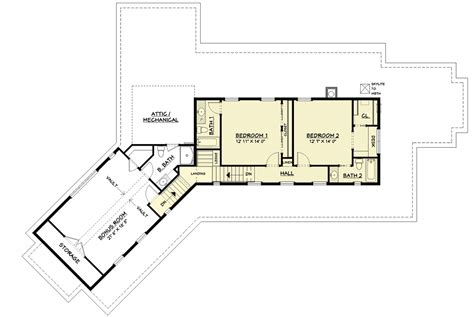 plan 62668dj modern farmhouse with angled 3 car garage master on main modern farmhouse with angled garage and