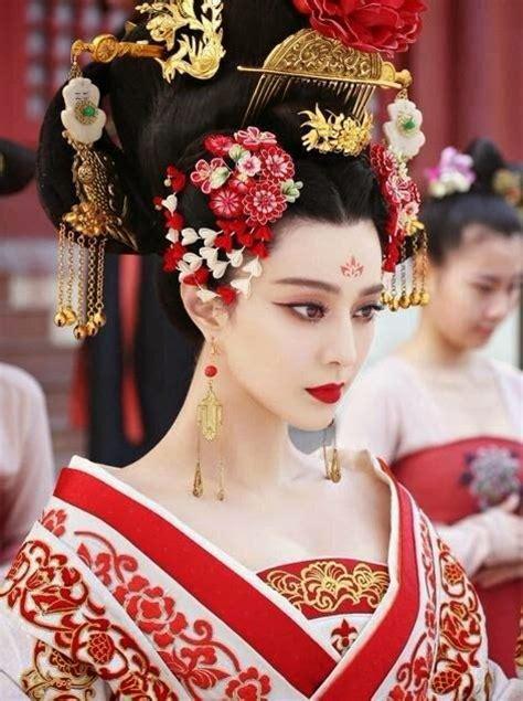 history of hair china 黙翁日録 厳選8人 豪華絢爛 中国美女のあまりの美しさに目が眩む whats 范冰冰 ファン ビンビン