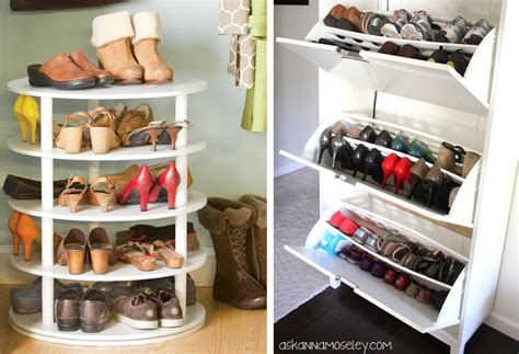 shoe organization hometalk shoe organizing ideas