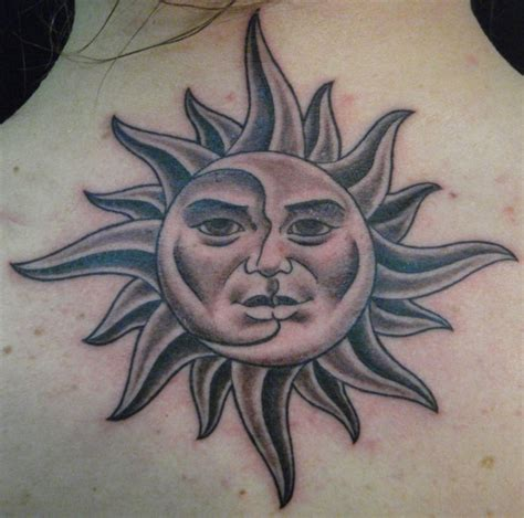 sun and om tattoo designs sun tattoos design ideas pictures gallery