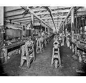 Shorpy Historic Picture Archive  Mass Production 1903