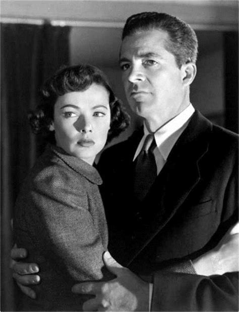 iron curtain 1948 gene tierney and dana andrews quot the iron curtain quot 1948