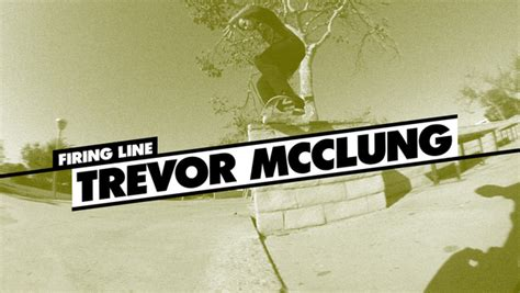 on the firing line in education classic reprint books thrasher magazine firing line trevor mcclung
