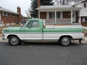 1972 Ford Truck For Sale 1972 Ford F100 Ford Trucks For Sale Trucks