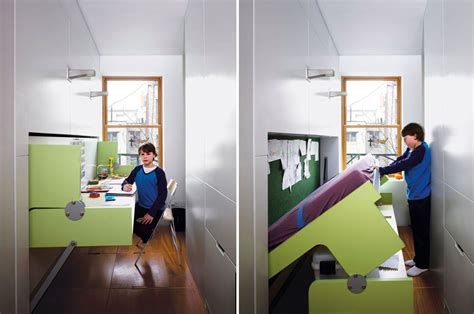 mini apartments interview noroof architects on tackling tiny apartment