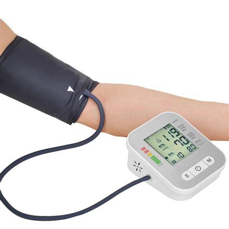 Pengukur Tensi Tekanan Darah Electronic 6v With Voice Rak288 automatic blood pressure monitor easy operate digital