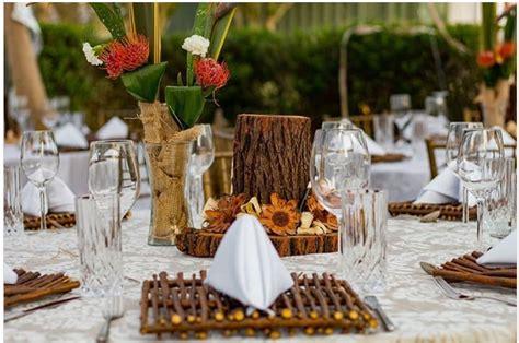 traditional wedding decor ideas  south africa