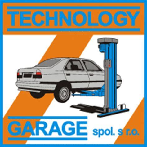 technology garage technology garage spol s r o czech firm