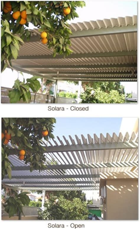 diy louvered patio cover patio cover solara louvers garden