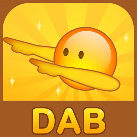 emoji dab dab emoji dab on the app store