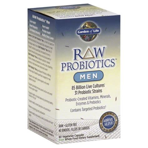 Garden Of Whole Food Probiotic Garden Of Probiotics From Whole Foods Market
