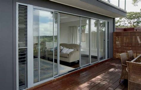 aluminium sliding patio doors eurostyle windows and doors aluminium sliding patio