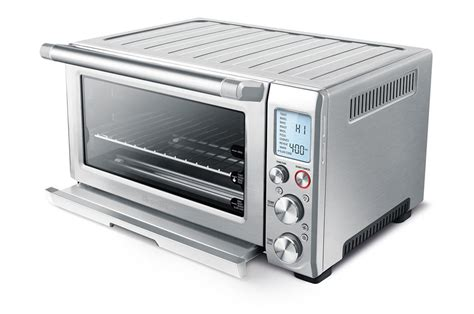 Toaster Plus Oven Breville Smart Oven Pro Bov845bss Convection Toaster Oven