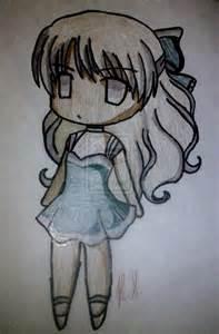 Cute anime chibi girl newhairstylesformen2014 com