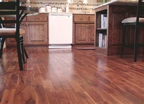 Hardwood Kitchen Floor by Unique Wood Floors How To Choose Wood Flooring For Your