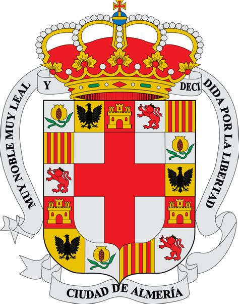 andalucia roja y la 8415338600 file escudo ciudad de almer 237 a svg wikimedia commons