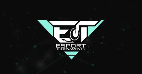 esports logo design and custom esports website design
