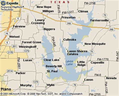 lavon texas map lavon lakes of texas real estate texas lake homes and waterfront property
