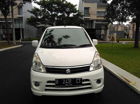 Jual Alarm Mobil Di Tangerang jual suzuki karimun estilo 2011 putih murah istimewa