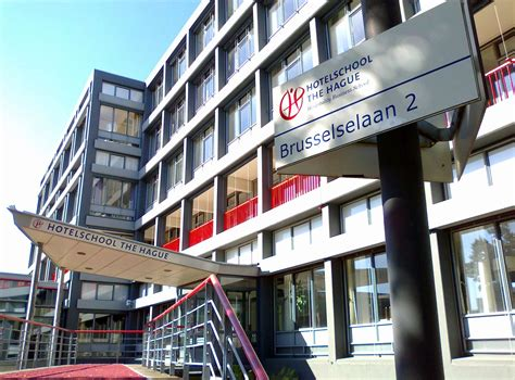 Mba Degrees In Amsterdam by Hotelschool The Hague