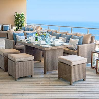 UK's Largest Rattan Garden Furniture Store   Great Service