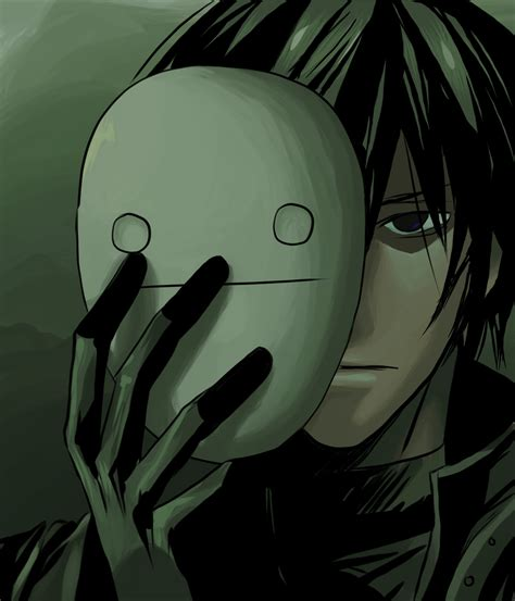Darker Than Black avatars anime darker than black paper pictures to pin on