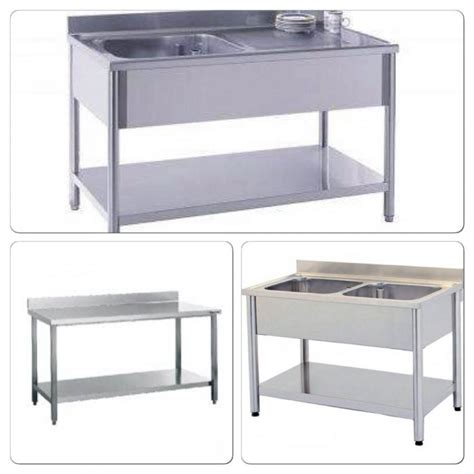 Evier Plonge by Plonge Inox 233 Vier Table Inox Destockage Grossiste