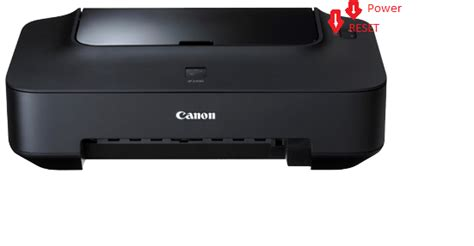 Manual Reset Ip2700 | reset manual printer canon ip2700 computer and electric