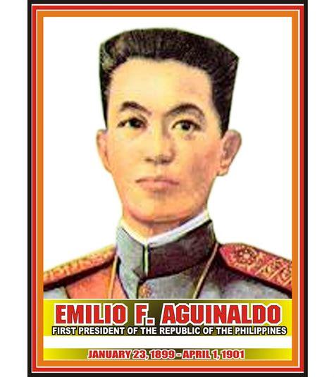 biography of emilio aguinaldo deped mogpog district emilio aguinaldo