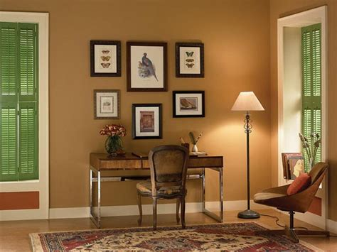 paint colors for office walls 7 best colors for home office ideas homeideasblog com